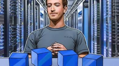 Facebook blockchain koinmedya