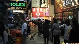 Hong Kong Blockchain Ticaret Platformu Eylül'de Açılıyor