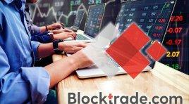 Dünyanın İlk Tam Düzenlenmiş Kripto Borsası: Blocktrade