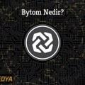 Bytom (BTM) Nedir