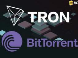 TRON (TRX) kripto