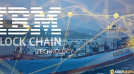 Maersk ve IBM, Blockchain Destekli Taşımacılık Platformunu Faaliyete Geçirdi
