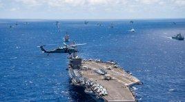 Amerika Birleşik Devletleri Donanmasından Blockchain Platformu