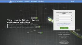 Koinim.com Kripto Para Borsasında Ethereum İşlemleri Başlıyor