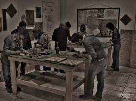 Art Team Of Santorini 15