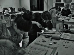 Art Team Of Santorini 17