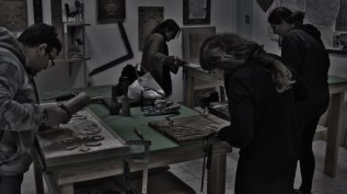 Art Team Of Santorini 22