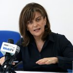 Σε συνέδριο για την Κοινωνική Οικονομία στο Γκέτεμποργκ η Αντωνοπούλου