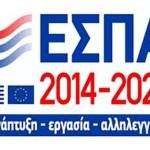 """Από τις 18 Ιανουαρίου η υποβολή αιτήσεων για το πρόγραμμα """"Επιχειρούμε Έξω"""""""