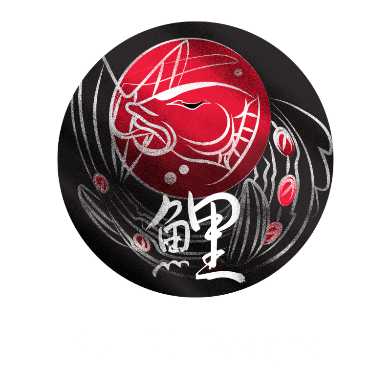 Koi Roi Design logo