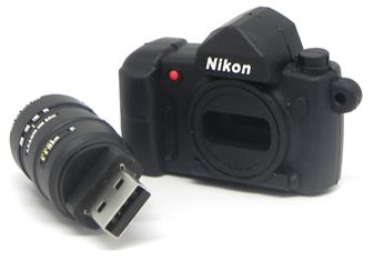 Cl12016 (Pen drive tematico - Nikon)