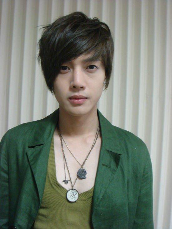 Kim Hyun Joong Changes Style Asianluvs