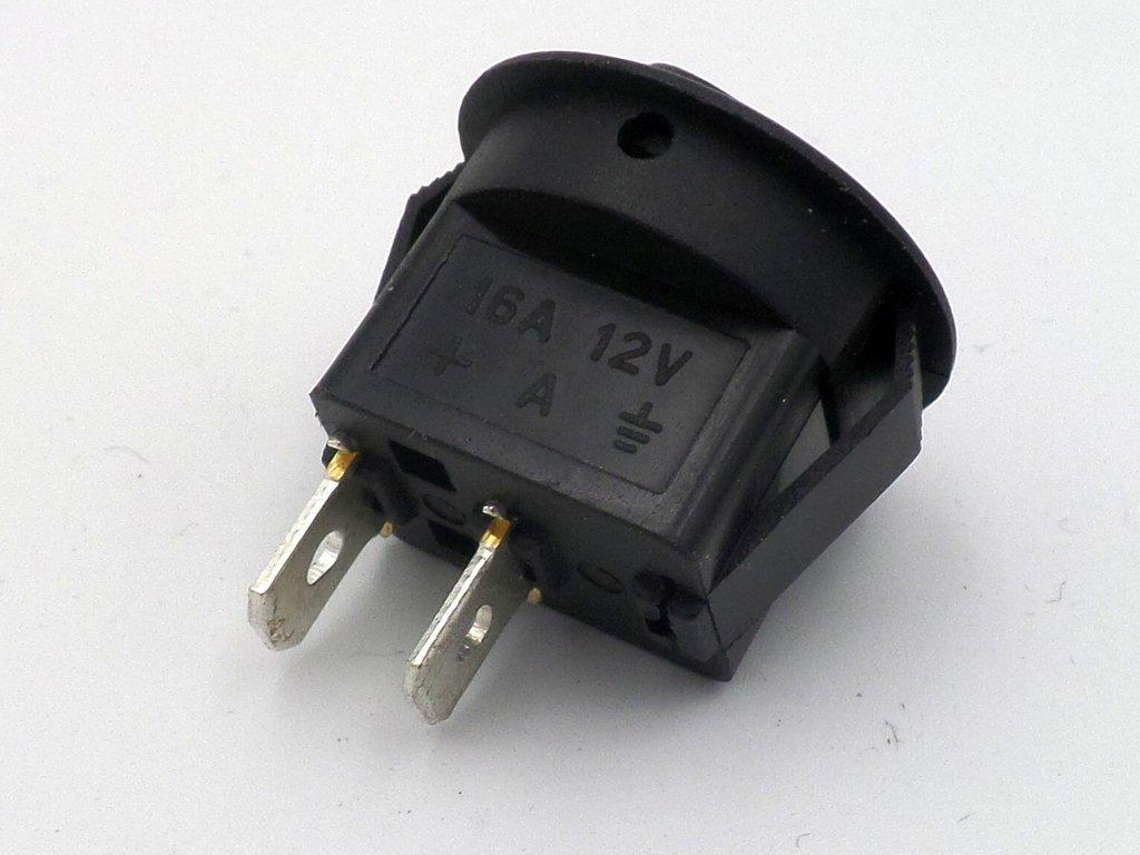 50 Amp Automotive Fuse Inline