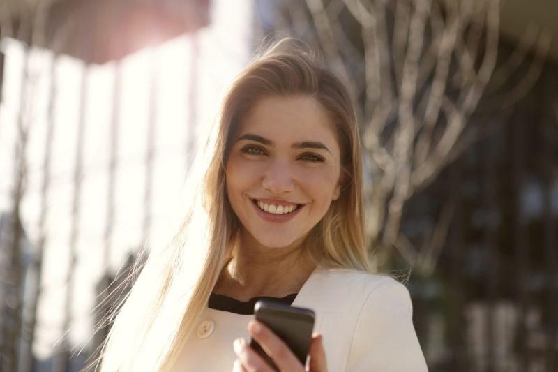アプリで若い女性と出会うためのポイント