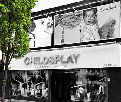 childsplay-clothing チャイルズプレイクロッシング_burberry children_個人輸入