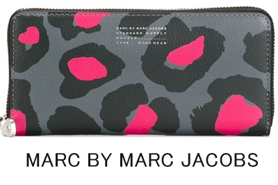 MARC BY MARC JACOBS _マークバイマークジェイコブス_財布_個人輸入_ファーフェッチ_海外通販_farfetch
