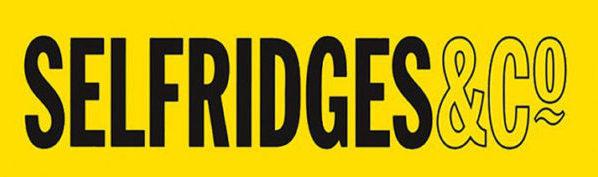 Selfridges_セルフリッジズ_イギリス高級デパート_イギリス個人輸入_海外通販_ブランド品個人輸入_ヨーロッパブランドロゴ