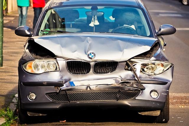 事故車の個人売買