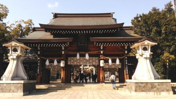 第73回 WordBench神戸と残る神戸市内の神社巡り