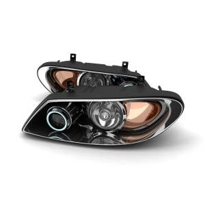 Car Lightning Kit (Tail lights included)
