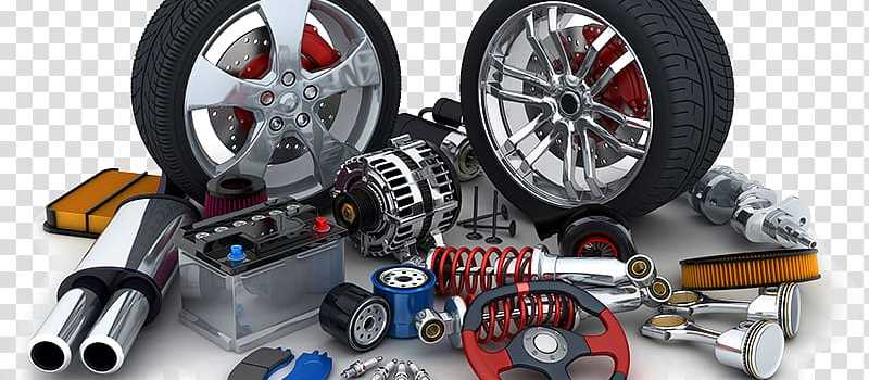Top 10 Automobile Spare Parts Dealers in Angola