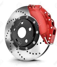 AUTO KOKA is dealer of Automobile brake parts