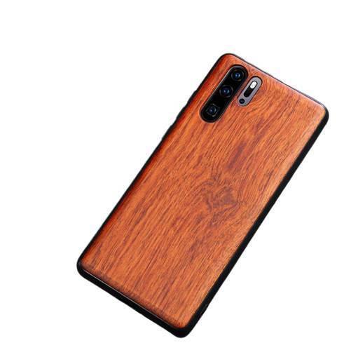 Coques en bois Huawei