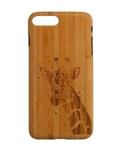 Coques Bois iPhone 7, 7 Plus, 8 et 8 Plus