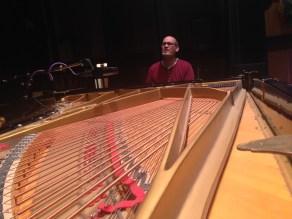 Piano Frank