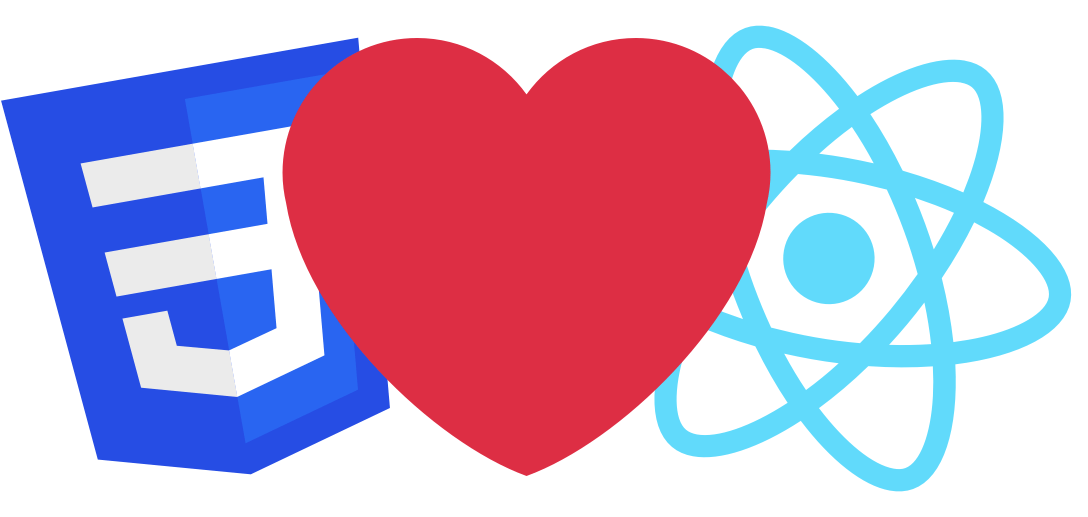 CSS loves React