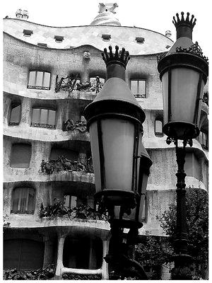 Barcelona mon amour