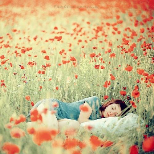 Il risveglio [Dream © by lunariya]