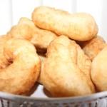 Sfenj of Marokkaanse donuts