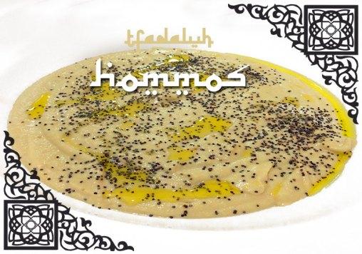 Hommos