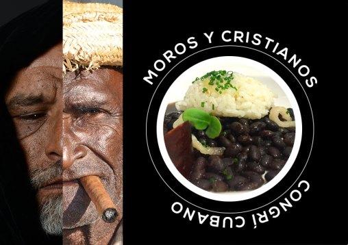 Moros y cristianos