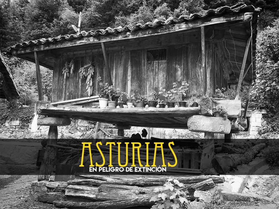 Potaje asturiano. Asturias en peligro de extinción. koketo.
