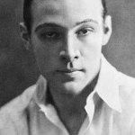 Rodolfo Valentino koketo