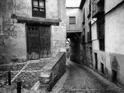 Callejón de Toledo