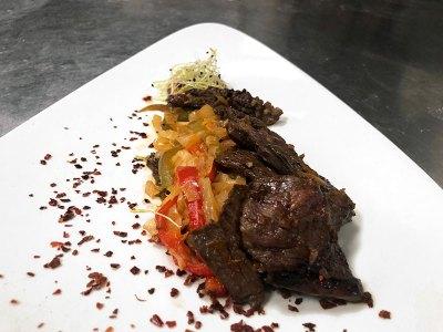 Bulgogi Chef koketo