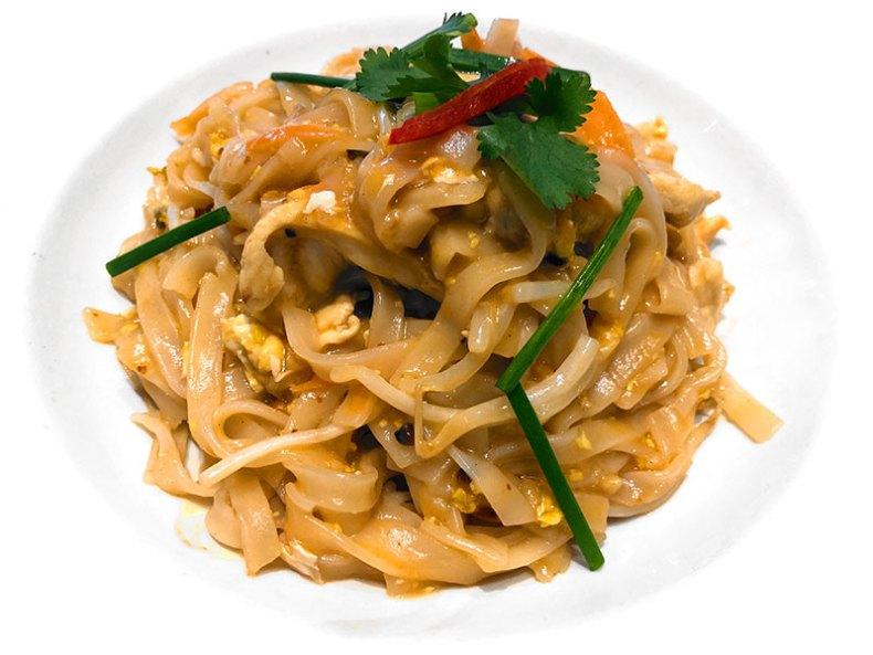 Pad Thai chefkoketo