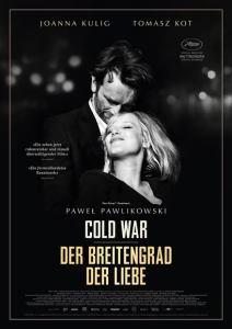 Cold War – Breitengrad der Liebe