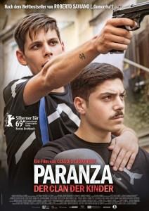 Paranza – Der Clan der Kinder