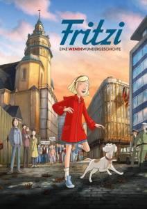 Fritzi – Eine Wende-Wundergeschichte