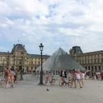 【必見】パリ・ルーブル美術館3つの攻略ポイント!