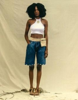 Afrosthetics SS17 KOKO TV 12