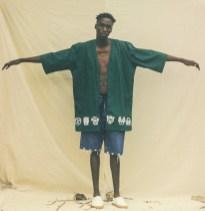 Afrosthetics SS17 KOKO TV 3