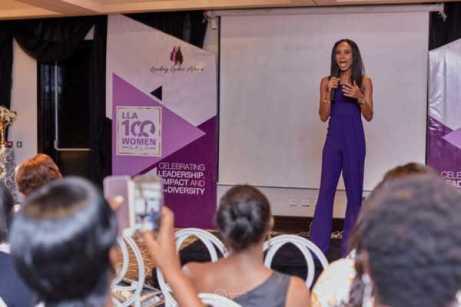 LLA 100 Women Gala KOKO TV 11