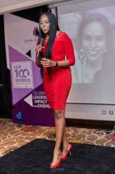 LLA 100 Women Gala KOKO TV 16