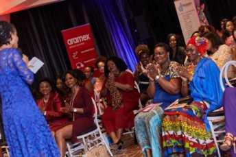 LLA 100 Women Gala KOKO TV 5