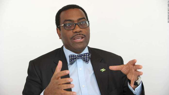 Akinwumi Adesina speaks on global hunger